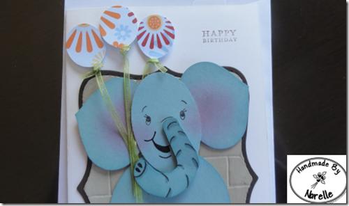 elephant. #3