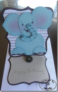 elephant. #7